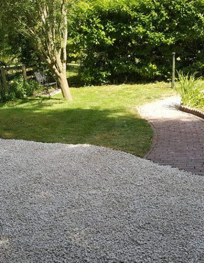 Garden Maintenance Elegant Appeal